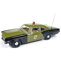 1966Chevrolet Biscayne Maryland State Police