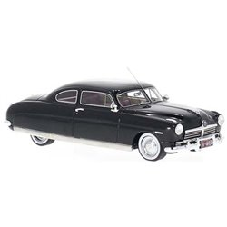 1948 Hudson Commodore Coupe