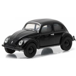1938 Volkswagen Split Window Type 1 Beetle (Black)