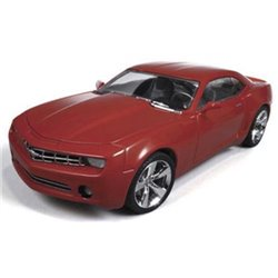 06 Chevy Camaro (Model Kit)