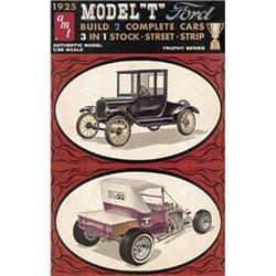 """1925 Ford """"Tall T"""" (Model Kit)"""