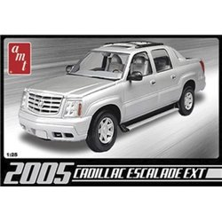 05 Cadillac Escalade (Model Kit)