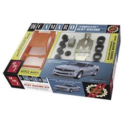 06 Chevy Camaro Slot Car (Model Kit)
