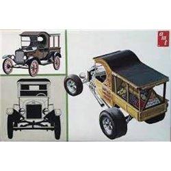 "1925 Ford T '""Fruit Wagon"" - Model Kit"