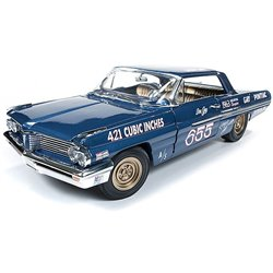 "1962 Pontiac Catalina 421SC ""Don Gay"""