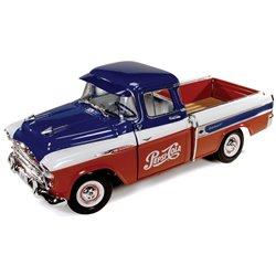 "1957 Chevrolet Cameo Pickup ""Pepsi"""