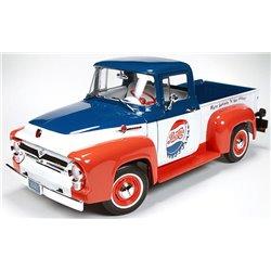 "1956 Ford F-100 Pickup ""Pepsi"""
