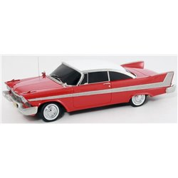 "1958 Plymouth Fury ""Christine"" (Red)"