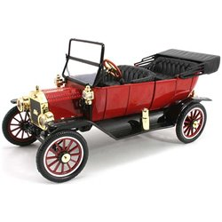 1915 Ford Model T Touring Car Convertible (Red)