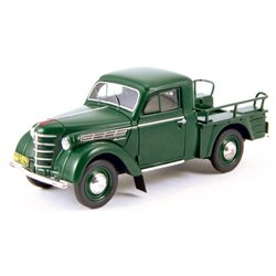 1954 Moskvitch 400-420B Pickup (Dark Green)