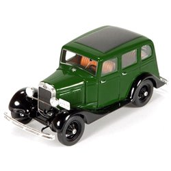 "1937 Gaz A Aremkuz ""Taxi"""