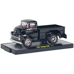 1957 Dodge COE Pickup (Black)