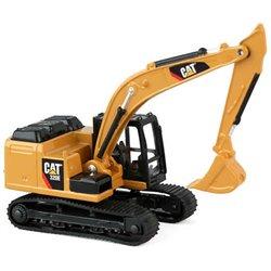 Caterpillar 320E Hydraulic Excavator