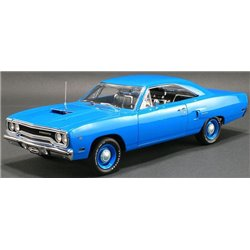 1970 Plymouth Road Runner (Corporate Blue)