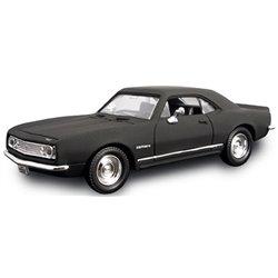 1967 Chevrolet Camaro Z-28 (Matte Black)
