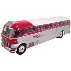 "1948 ACF Brill IC-41 ""American Buslines - New York, NY"""