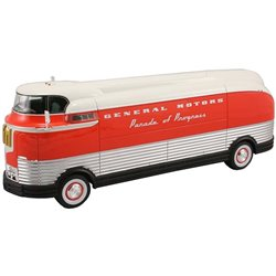 "1941 General Motors Futurliner ""Parade of Progress"""
