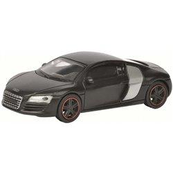 """Audi R8 """"Concept Black"""" (Matte Black)"""