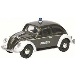 """Volkswagen Beetle """"Polizei"""" (Green/White)"""