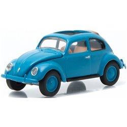 1946 Volkswagen Type 1 Beetle Convertible (Dark Blue)