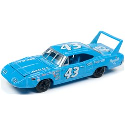 "1970 Plymouth Superbird ""Richard Petty - 43"""