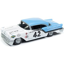 "1957 Oldsmobile 88 ""Lee Petty - 43"""