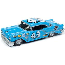 "1957 Oldsmobile 88 ""Richard Petty - 43"""