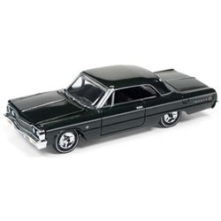 1964 Chevy Impala (Dark Green)