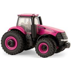 Case IH Magnum 340 CVT Tractor w/Duals (Pink)