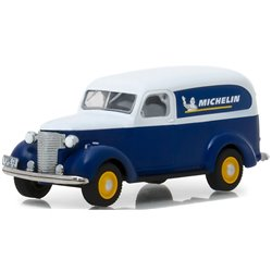 "1939 Chevy Panel Truck ""Michelin Tires"""