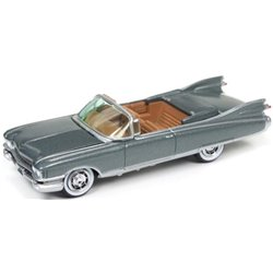 1959 Cadillac Eldorado Convertible (London Gray Poly)