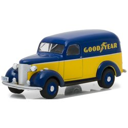 "1939 Chevy Panel Truck ""Goodyear Tires"""