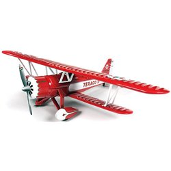 "1931 Boeing Stearman (Red/White) ""Texaco"""