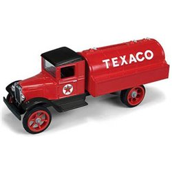 "1931 Hawkeye Tanker Truck (Bank) ""Texaco"""