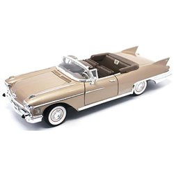 1958 Cadillac Eldorado Biarritz Convertible (Gold)