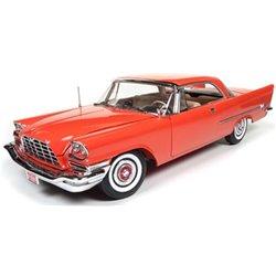 "1957 Chrysler 300C (Gauguin Red) ""60th Anniversary"""