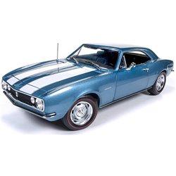 "1967 Chevy Camaro Z/28 (Nantucket Blue) ""50th Anniversary"""