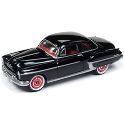 1950 Oldsmobile Rocket 88 (Black)