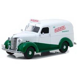 "1939 Chevy Panel Truck ""Krispy Kreme Doughnuts"""
