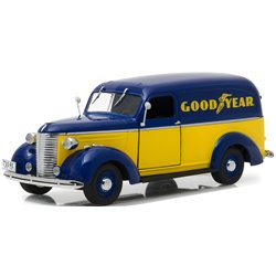 "1939 Chevy Panel Truck ""Goodyear"""