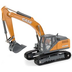 Case CX210D Tracked Hydraulic Excavator