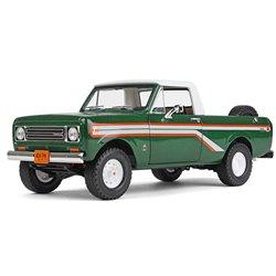1979 International Scout Terra Pickup (Green)