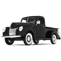1940 Ford Pickup (Black)