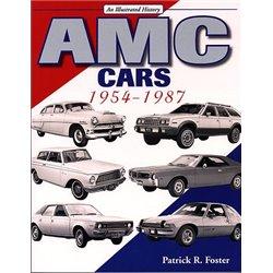 AMC Autos (1954-87)