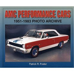 AMC Performance Cars (1951-1983)