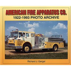 American Fire Apparatus Co.