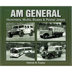 AM General (Hummer, Mutts, Etc.)