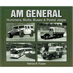 AM General (Hummer, Mutts, Etc.)