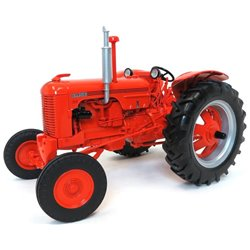 Case DC-4 Gas Tractor w/Wide Front End