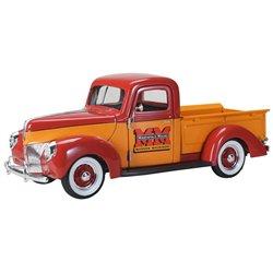 "1940 Ford Pickup Truck ""Minnesapolis-Moline"""